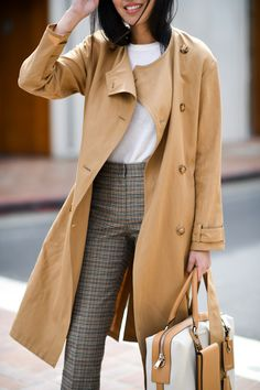 9to5chic | Transitioning into Spring Attire