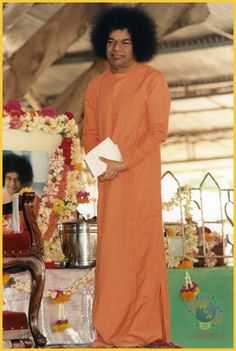 Sai Inspires Reflections (Part 18) - The Hierarchy We Tend To Forget! - By Prof. G. Venkataraman