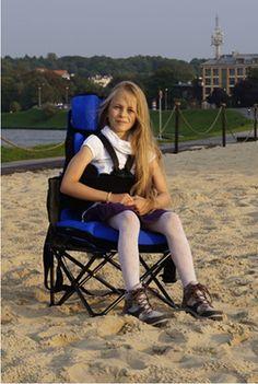 AAT Stabilo Multiseat, Vacuum Posture Seat Social Services, American