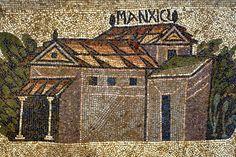 Kahramanmaraş -Germenicia Antik Kenti