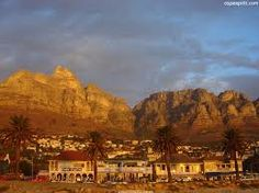 Camps Bay, Cape Town Amazing Pics, Camps, Cape Town, Painting, Art, Art Background, Painting Art, Kunst, Paintings