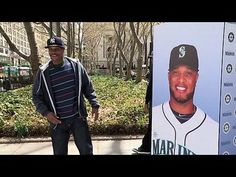 The Tonight Show Starring Jimmy Fallon: Emma Stone, Robinson Cano, Keith Urban: Robinson Cano Surprises Yankees Fans While They're Booing Him -- Yankees fans think they're booing a cardboard cutout of Robinson Cano - until the real Cano steps out from behind it and surprises them. -- http://www.tvweb.com/shows/the-tonight-show-starring-jimmy-fallon/season-1/emma-stone-robinson-cano-keith-urban--robinson-cano-surprises-yankees-fans-while-theyre-booing-him