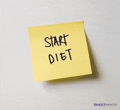 More and more Americans are passing on dieting this year.