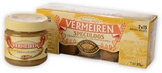 Vermeiren Princeps bakes marvellous caramelised biscuits in the traditional way. Nutella, Biscuits, Desserts, Food, Crack Crackers, Tailgate Desserts, Meal, Cookie Recipes, Dessert