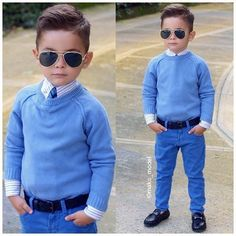 Trendy Baby Boy Hairstyles Cute - New Site Baby Boy Hairstyles, Toddler Boy Haircuts, Little Boy Haircuts, Toddler Boy Fashion, Little Boy Fashion, Toddler Boy Outfits, Baby Boy Swag, Outfits Niños, Little Boy Outfits