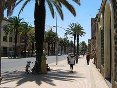 Asmara is the capital of Eritrea.