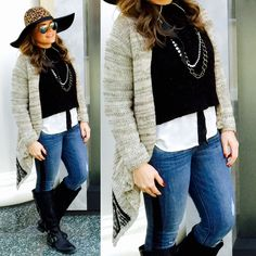 Look Of The Day!!!