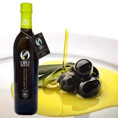 Oro Bailen Arbequina  A new outstanding mono-varietal oil extra virgin olive oil pressed from 100% Arbequina olives grown on the estate of award-winning producer, Galgón 99 SL.