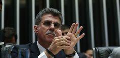 Pagamentos a Romero Jucá superam R$ 22 milhões, diz delator