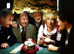 Episode There Goes the Groom - Truly, Clegg and Compo get Marina to convince the groom he should get married. British Sitcoms, British Comedy, Last Of Summer Wine, Coronation Street, Classic Tv, Funny Moments, Got Married, Over The Years, Famous People