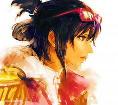 Tashigi #anime #onepiece