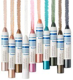 Innisfree Shadow Pencil, in collaboration with Jill by Jill Stuart