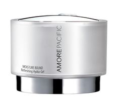 Beauty from South Korea: AMORE PACIFIC - Moisture Bound Refreshing Hydra-Gel www.glossybox.com