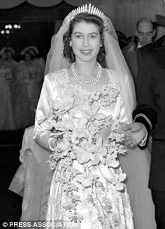 ... on Pinterest Princess elizabeth, Queen elizabeth and King george