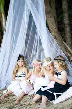This would be great when the girls get older