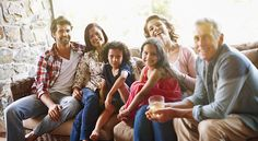 From Empty Nest to Full House Multigenerational Families Are Back!