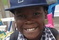 d1304abc0c2 Jamarion Lawhorn, 12, Michigan 2014. Lawhorn was playing with 9-year-