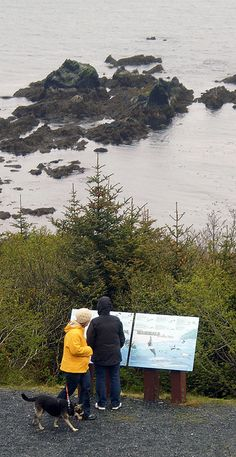 Dogwalkers at Fort Abercrombie by jkbrooks85, via Flickr