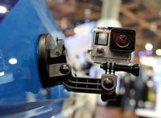 GoPro Hero 5 Release Date, News & Update: Action Camera Will Feature Karma Drone, a Voice Command? More Unexpected Features Revealed! : News : Gamenguide