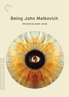 Being John Malkovich (Criterion Collection).