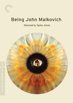 Being John Malkovich / DVD 91 / http://catalog.wrlc.org/cgi-bin/Pwebrecon.cgi?BBID=11617063