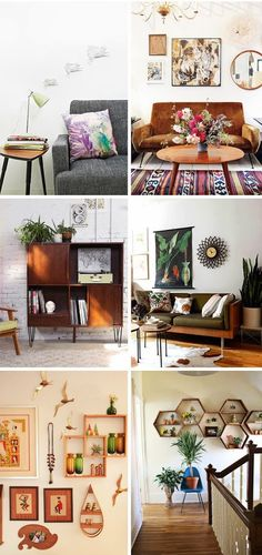 Designing a Modern Boho Space for a Couple Indie Chicks! » Swoon Worthy
