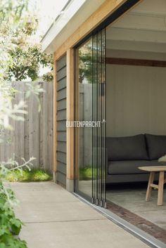 9 Outdoor Rooms, Outdoor Gardens, Outdoor Decor, Patio Enclosures, Retreat House, Backyard Studio, Patio Privacy, Garden Design, House Design