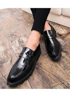 121 Gambar Platform Shoes Terbaik