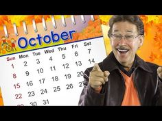 Here are some fun songs for teaching about Autumn or Fall with young children! These songs are great for Pre-K, Preschool, and Kindergarten. Morning Meeting Songs, Good Morning Song, Calendar Songs, Calendar Time, Music Activities For Kids, Music For Kids, Fun Songs, Kids Songs, Jack Hartmann