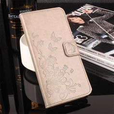 Home Leather Case For Prestigio Wize Nk3 Cover Wallet Flip Case Cover Coque Capa Phones Bag