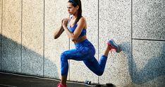 Das Wall Workout – ein effektives Training in den eigenen vier Wänden: Man braucht kein Equipment und die Übungen zeigen schnell Ergebnisse.
