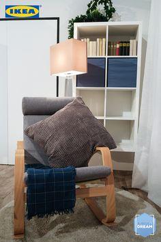Folge 3 – Wohnzimmer Ikea Design, Rocking Chair, Modern, Inspiration, Furniture, Home Decor, Repurposed, Product Design, Living Room