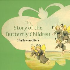 cover - butterfly-children