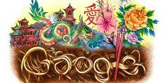 Favorite Doodle 4 Google student entries: Christina Wu