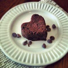 A Reader Recipe: Gluten-Free, Vegan Black Forest Brownies