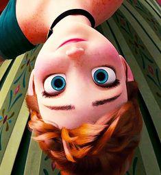Disney Pixar, Walt Disney, Anna Disney, Disney Princess Frozen, Disney Princess Pictures, Disney And Dreamworks, Disney Love, Disney Magic, Disney Characters