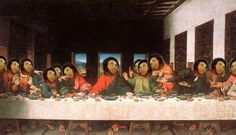 Ecce homo Last Supper hahahahahahahahahahahha The top memes and viral videos of BBC After going viral in July, Gangnam Style broke records with ease. Artist Psy toured the world with the song - and even appeared at the prestigious Oxford Union. Last Supper Photo, Memes Arte, Bad Art, Arts And Entertainment, Art World, Altered Art, Fresco, Les Oeuvres, Art History