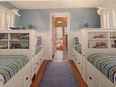 Kid/ guest room colors