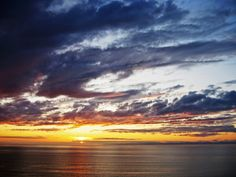 Enjoy Beautiful Sunset View Karumba Point Sunset Caravan Park http://wp.me/p3EmEt-UJ