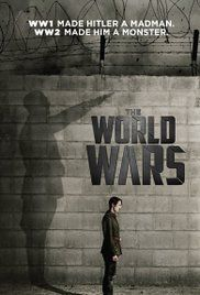 The World At War Episodes. The World Wars tells the story of three decades of war told through the eyes of various men who were its key players: Roosevelt, Hitler, Patton, Mussolini, Churchill, Tojo, DeGaulle and ...