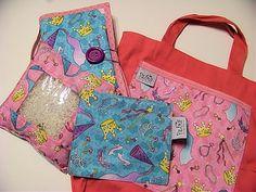 Posh Princess : BizzyBag Jr & BizzyBook Crayon Activity Wallet $45