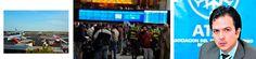 Aeropuertos y aerolíneas con más seguridad tras suceso en el Andino - REPORTUR