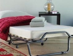 Memory Foam Rollaway Bed from Tuesday Morning $99.99