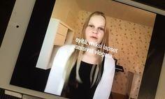 Matilda kertoo videolla, miksi lasten pitäisi saada vlogata.