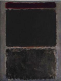 Mark Rothko, 'No. 43 (Mauve)' (1960)