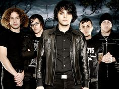 My Chemical Romance 2014 wallpapers My Chemical Romance pics