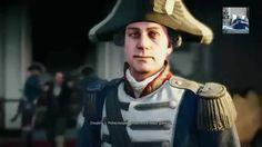 Стрим с вебкой и прохождение Assassin's Creed Unity #7 (СТАРОСТА) О