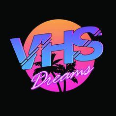 VHS Dreams.exe