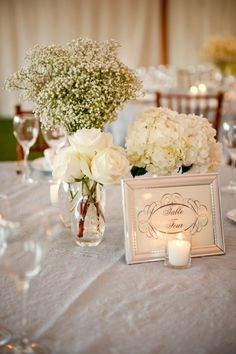 The Prettiest Wedding Flower Ideas from Southern Blooms by Pat's Floral Designs
