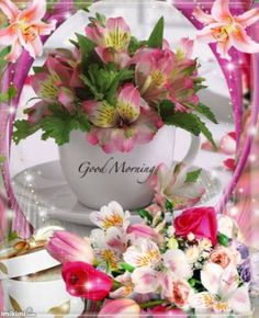 Good Morning Today, Gd Morning, Good Morning Picture, Good Morning Flowers, Good Morning Friends, Good Morning Greetings, Morning Pictures, Good Morning Wishes, Beautiful Morning